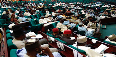 Budget for NASS inadequate