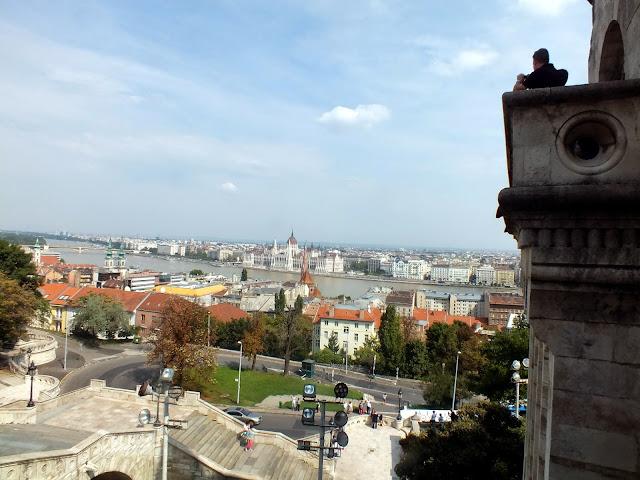 Mirador en Budapest