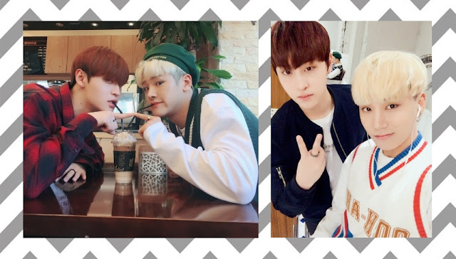 K-Pop grupo MVP