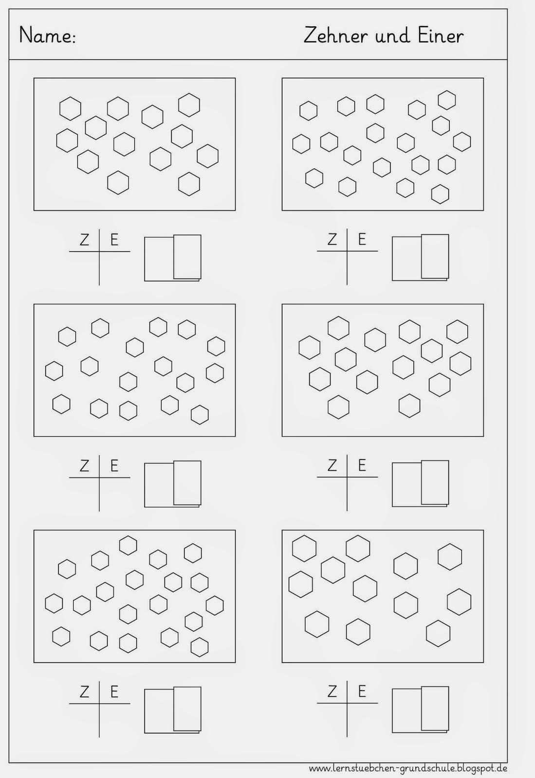 lernst bchen immer 10 einkreisen 2. Black Bedroom Furniture Sets. Home Design Ideas