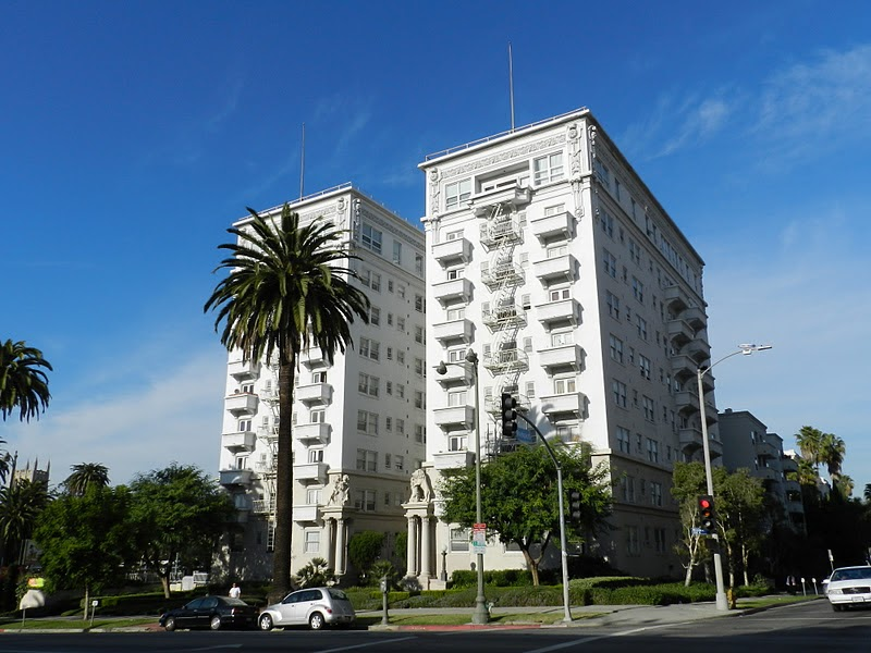 Bryson Hotel Los Angeles