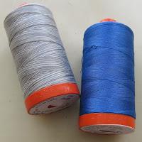 Aurifil Threads - Amish Grace Quilt-Along