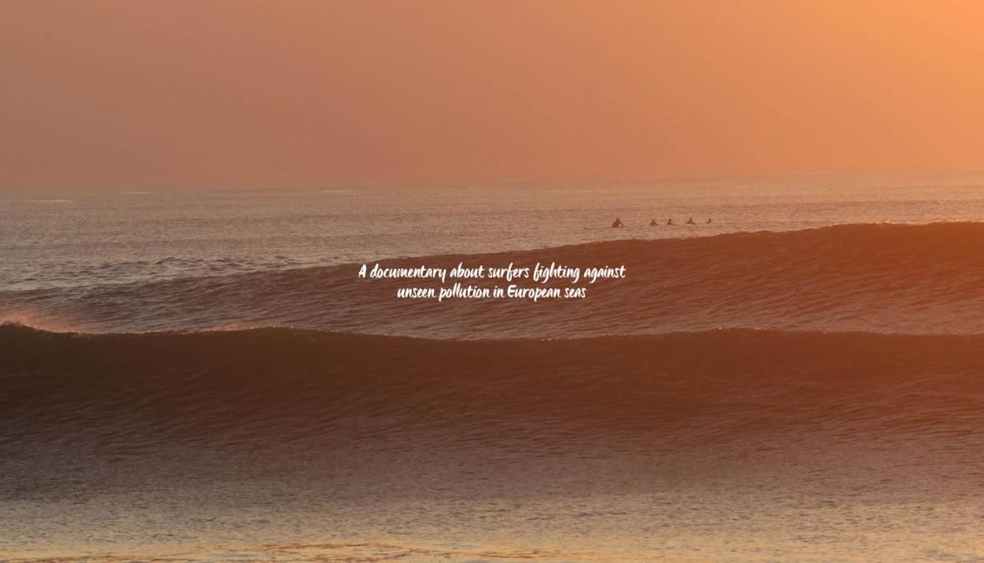 white waves documenary surf ecology