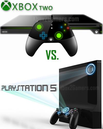 Review Xbox 2 And Playstation 5 | Berita Informasi Terbaru Dan Terkini