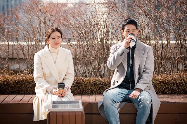 韓劇-請吃飯的漂亮姐姐-線上看-戲劇簡介-人物介紹-JTBC