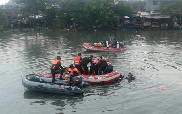 Mandi di Sungai, Bocah 8 Tahun Tewas Tenggelam