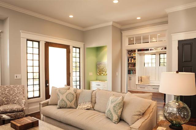 Tips Sederhana Memilih Dan Menentukan Desain Rumah yang Menarik