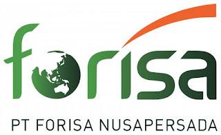 lowongan kerja resmi pt forisa nusapersada sebagai operator forklift