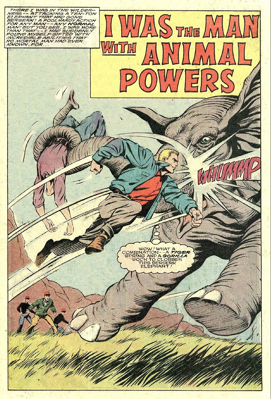 Read online Secret Origins (1986) comic -  Issue #39 - 9
