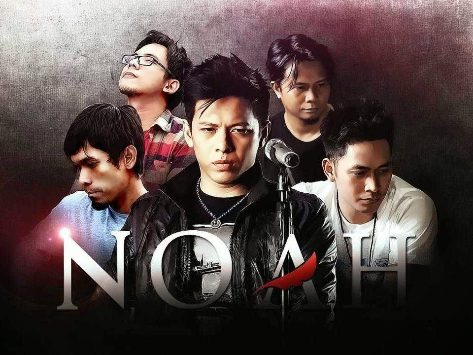 Noah band wallpaper
