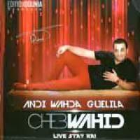Cheb wahid-Andi wahda guelila
