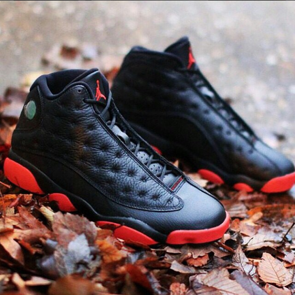 brand new 23f52 65238 Air Jordan 13 With Black and Red,Item No. 81723. Free Shipping Price US   70.99,Size EU40-EU47.5.