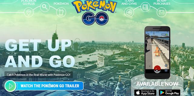 Cara Membuat Akun Pokemon GO Trainer Club Mudah Terbaru, Cara Mendaftar Akun Pokemon Trainer Club, Cara Signup akun pokemon go trainer club, Cara Daftar Akun Pokemon Go Trainer Club.