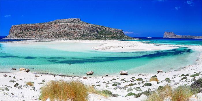 Isola di Creta - Grecia