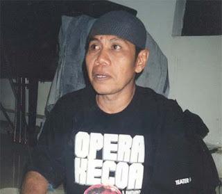 Salim Bungsu Amanah Wali 4 RCTI