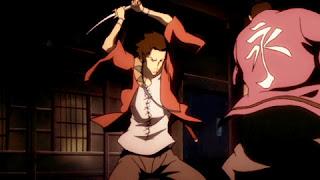 جميع حلقات انمي Samurai Champloo مترجم عدة روابط