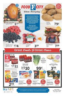 ⭐ Food City Ad 4/8/20 ⭐ Food City Weekly Ad April 8 2020