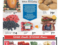 Food City Weekly Sale April 8 - 14, 2020