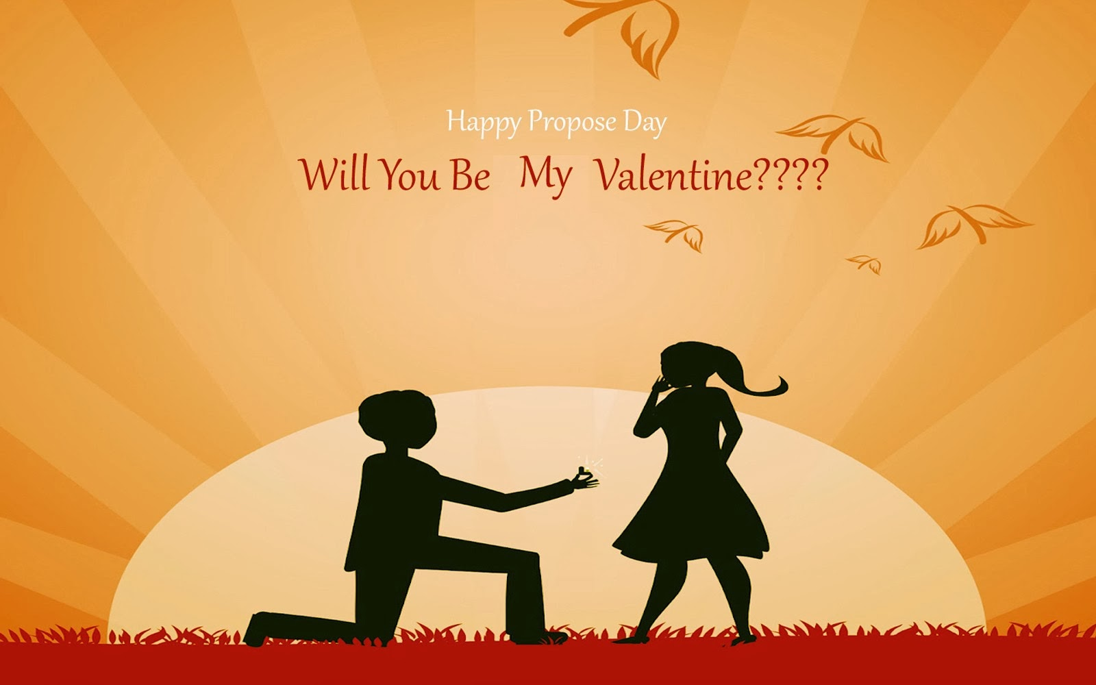 Happy Propose Day 2014 Hd Wallpapers Valentines Day Hd Wallpapers