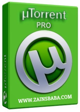 µTorrent 3.5.0-www.zainsbaba.com