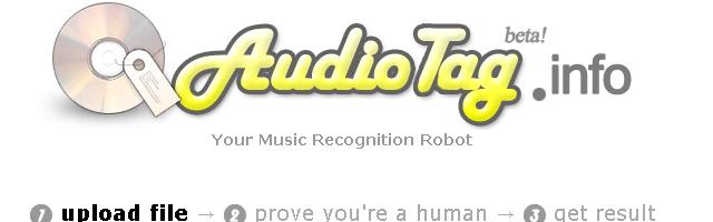 Audiotag.info - Solo Nuevas