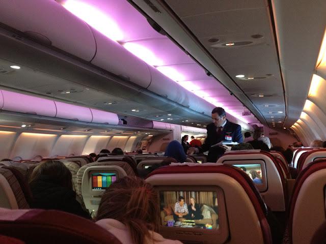 Atrativos para curtir em um voo para Milão