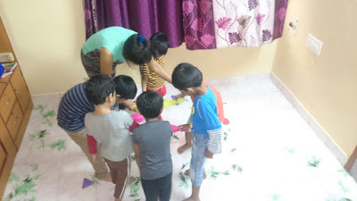 Occupational Therapy for Child with Autism Treatment Centre Chennai