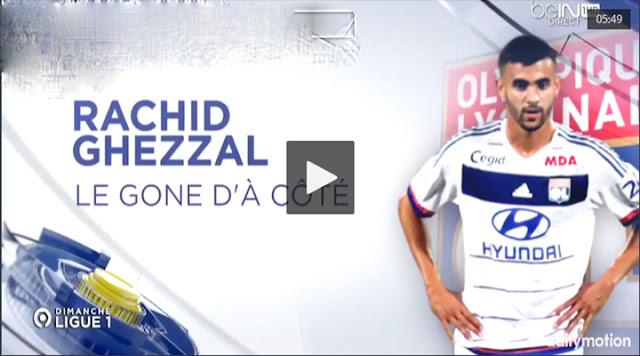 VIDEO. Très beau reportage de BeIN Sports sur Rachid Ghezzal