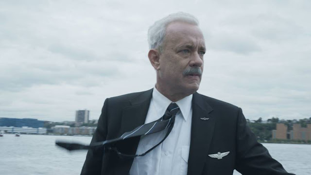 Tom Hanks Clint Eastwood | Sully