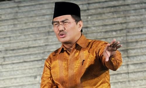 Ketua ICMI: Kapolri tak Memiliki Niat Buruk