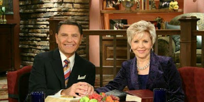 Daily Devotional - Kenneth Copeland Ministries December 30/2017- Born to Victory