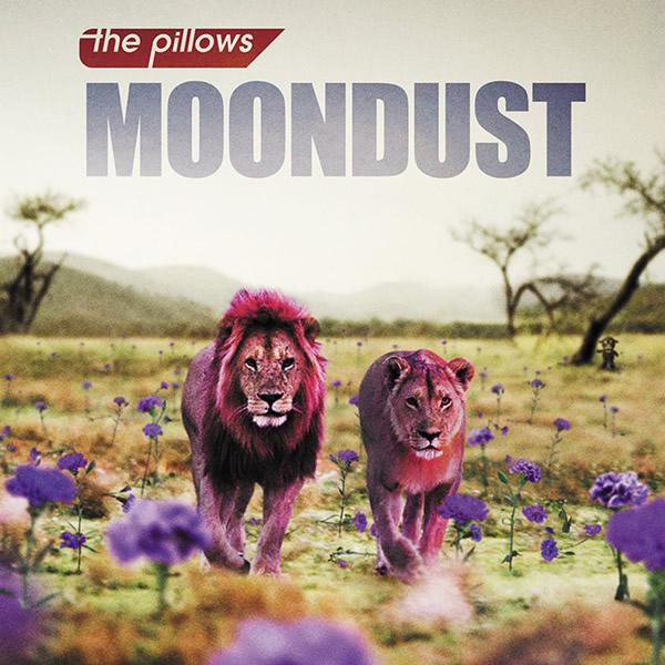 The Pillows presentan su nuevo álbum Moondust