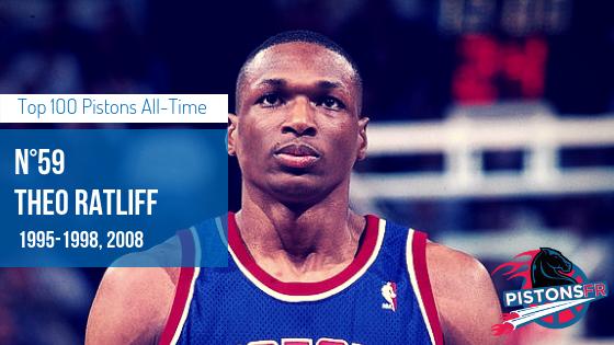 Theo ratliff | PistonsFR, actualité des Detroit Pistons en France