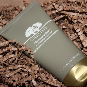 Origins Plantscription Anti Ageing Cleanser Review The Sunday Girl