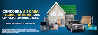 Promoção Postos Petrobras 2015