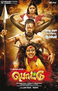 Pottu First Look