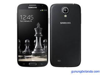Cara Flashing Samsung Galaxy S4 Value Edition GT-I9515