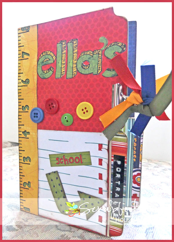 The Folder Of Cute Guys: Ellabella Designs: School Portraits File Folder Mini