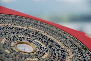 Compass Feng Shui, science de l'habitat en Chine