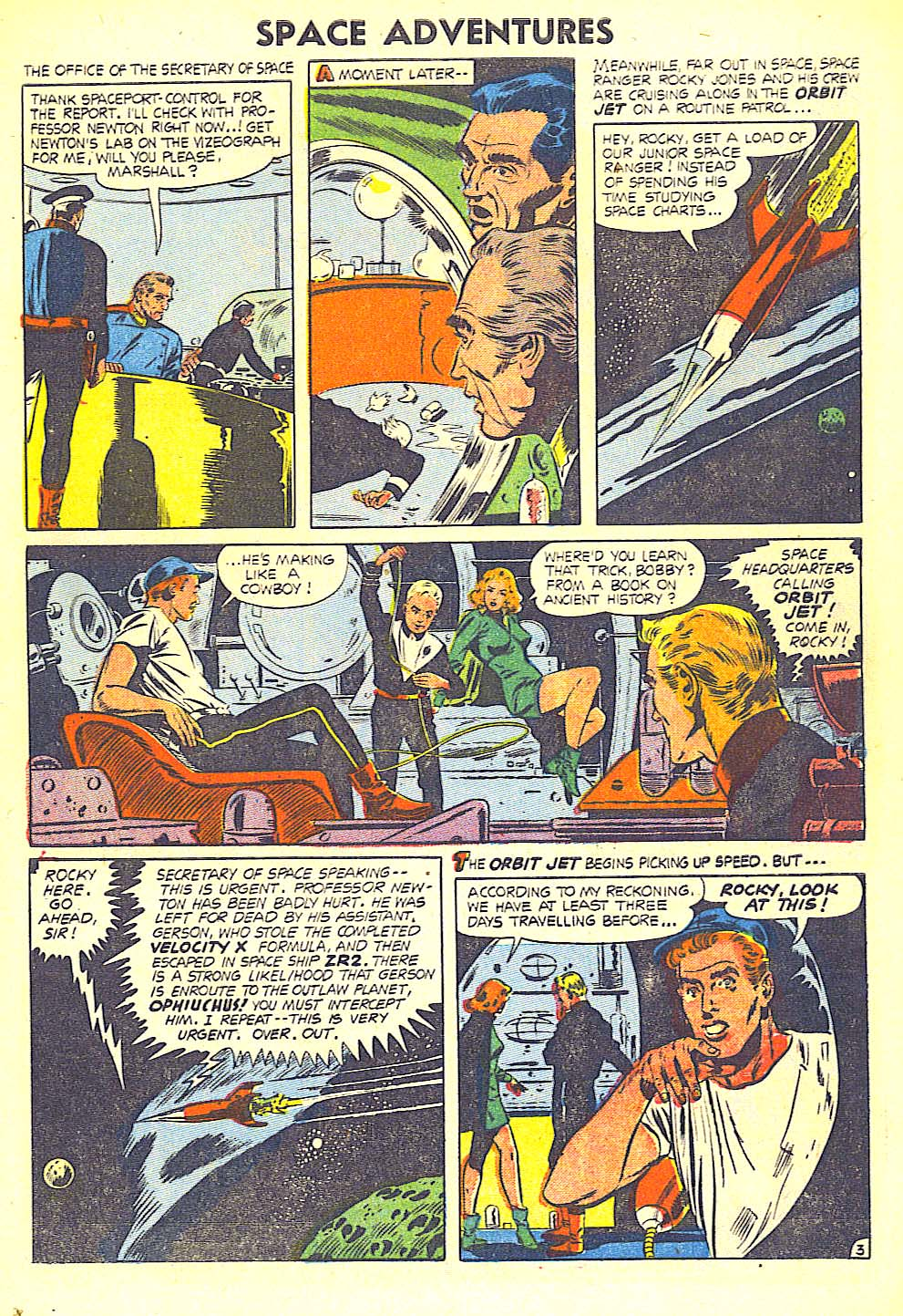 Saved From The Paper Drive Comic Book Story 77 - Imagez co