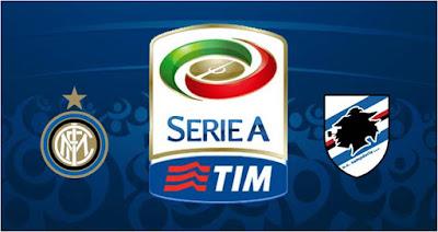أهداف مباراة انتر ميلان وسامبدوريا اليوم وملخص نتيجة لقاء النيرازوري في الدوري الايطالي يوتيوب كامل