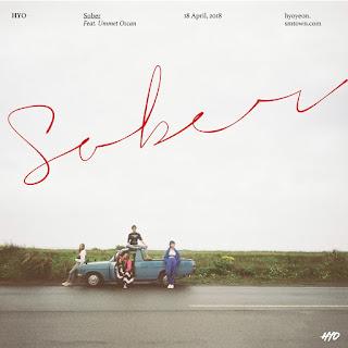 [COMEBACK] Hyoyeon 효연 de SNSD vuelve bajo el nombre de DJ Hyo.