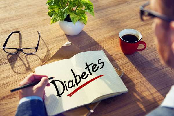 Change the Way You Think About Diabetes (Type 2)