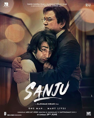 Sanju 2018 480p 300MB Movie Download