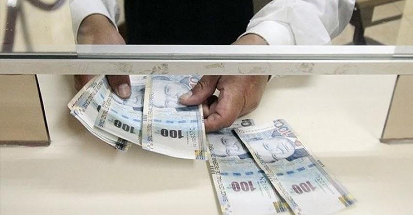 Poder Judicial aprobó las normas para el pago de sentencias judiciales de este año fiscal