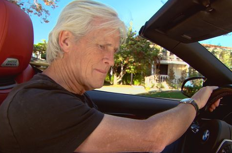 Media Confidential: NBC's Keith Morrison Newest Voice For