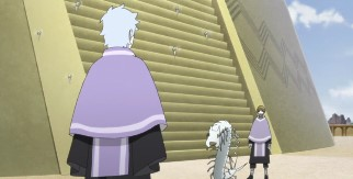 Boruto Naruto Next Generations – Episódio 90