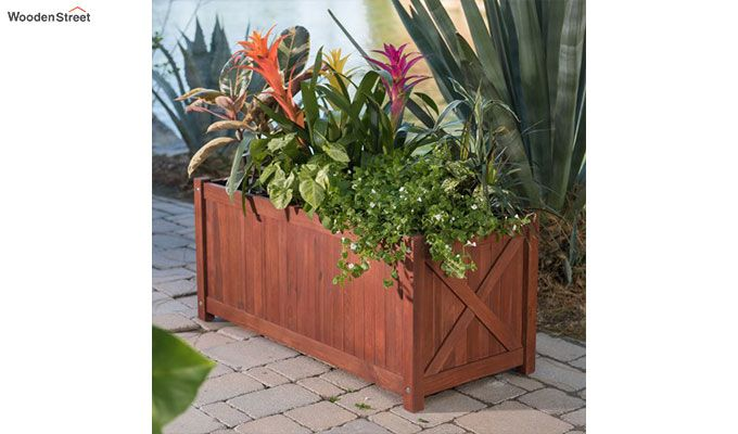 ... Different Types Of Planter Boxes All In One Place. If You Are Hunting  For Pots, This List Might Come In Handy To Help You Choose The Right Ones  For Your ...