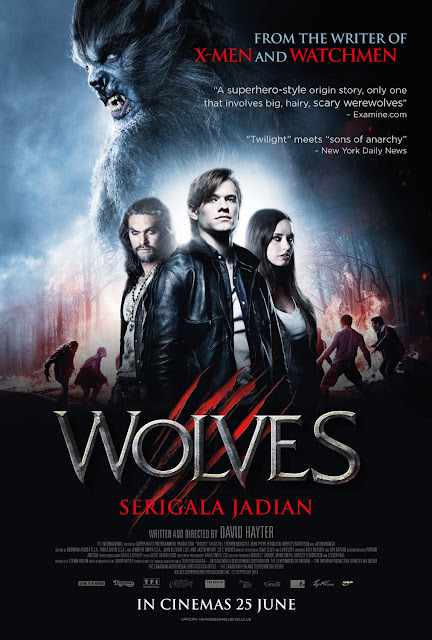 Movie Review Wolves 2014  Gollumpus-2382