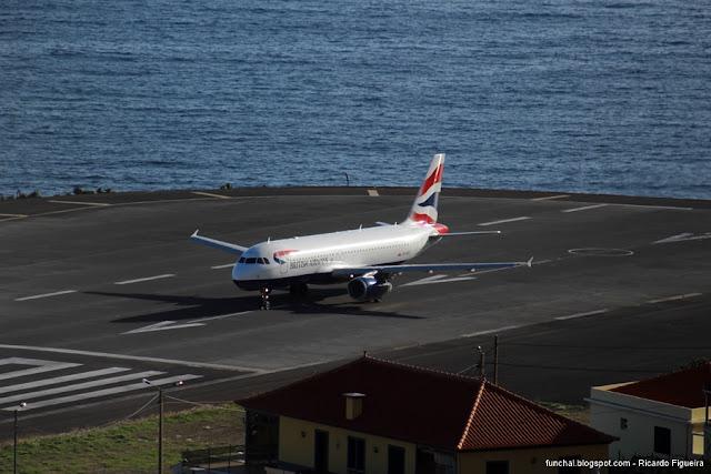 G-GATJ - BRITISH AIRWAYS - A320